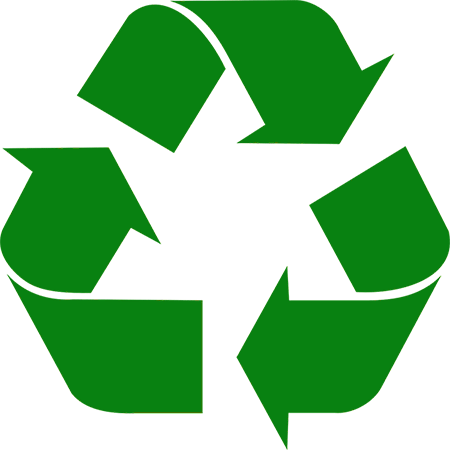 Recycling with J Dickinson