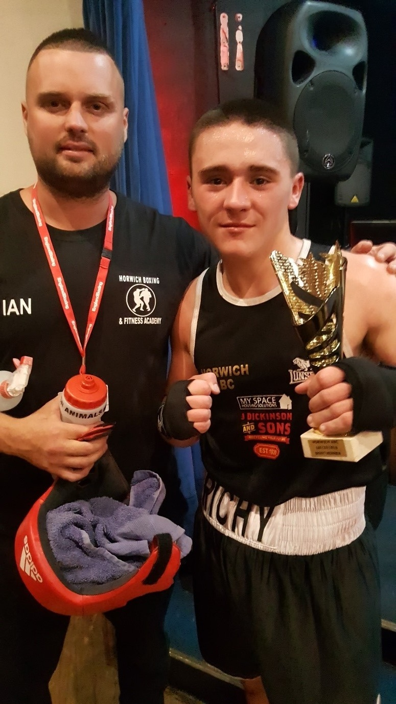 Horwich Boxing Academy