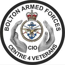 Bolton Armed Forces Centre for Veterans
