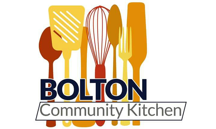 Bolton Community Kitchen
